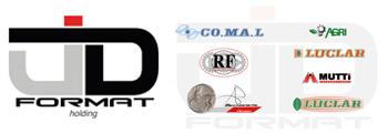 JD Format acquisisce il marchio CO.MA.L.